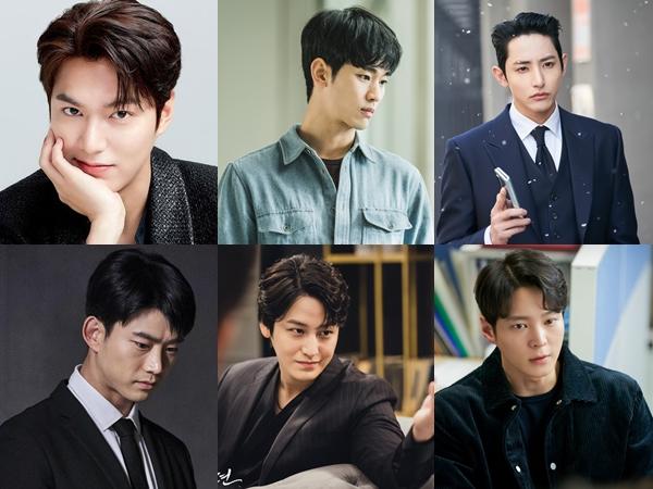 6 Aktor Korea yang Sukses 'Comeback' Setelah Bebas Wamil