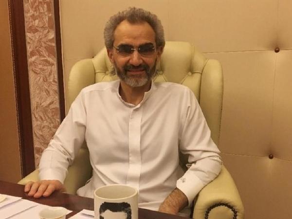 Akhirnya Pangeran Terkaya dari Arab Saudi Bebas Setelah 2 Bulan, Tak Terbukti Korupsi?