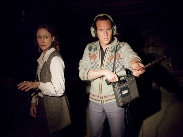 Yeay! Aktor Utama 'Conjuring' Ini Akan Muncul di 'Annabelle 3'
