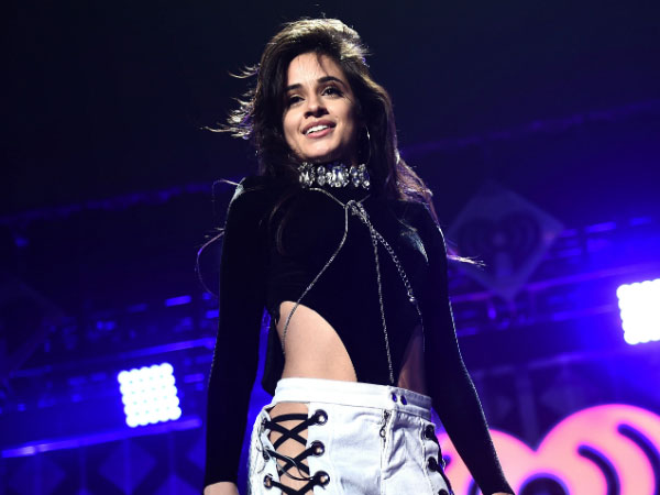 Begini Penampilan Perdana Camila Cabello Pasca Hengkang dari Fifth Harmony