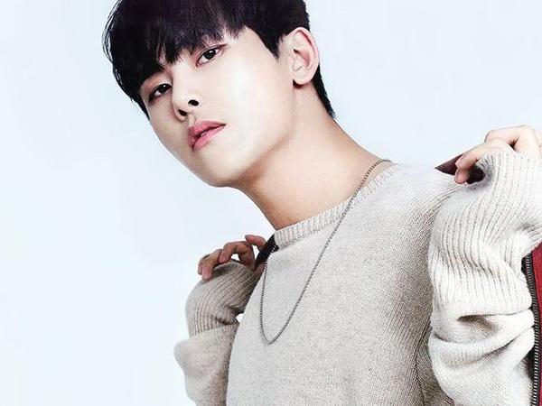 Tak Hanya Album Solo, Hoya Eks Infinite Juga Dikonfirmasi Siap Bintangi Drama Musikal