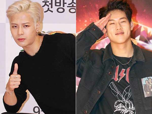 Jackson GOT7 dan Jooheon Monsta X Akan Jadi 'Pasangan' Berikutnya di 'Celebrity Bromance'!