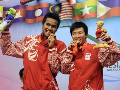 Asian Games 2014 Jadi Target Tontowi/Liliyana Berikutnya!