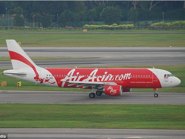 Ini Daftar Lengkap Nama Penumpang AirAsia QZ 8501 yang Hilang!