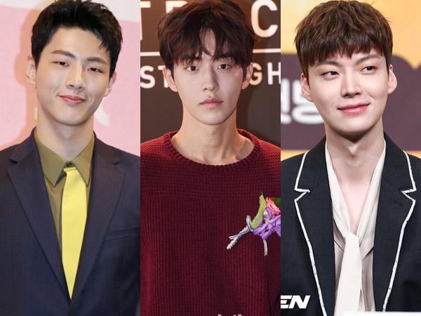 Perfect Visual, Ini Sederet Model Korea yang Kini Sukses Jadi Aktor! (Part 1)
