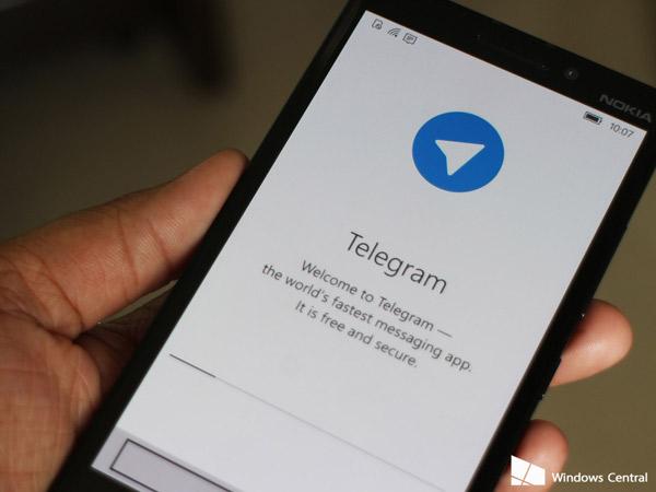 Mengikuti Tren Aplikasi Chatting, Telegram Segera Tambah Fitur Panggilan Suara