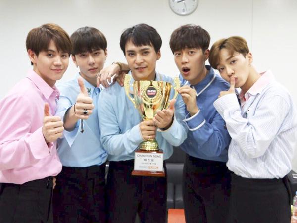 Resmi Jadi 5 Member, Beast Masih Belum Bisa Isi Kekosongan Hyunseung?