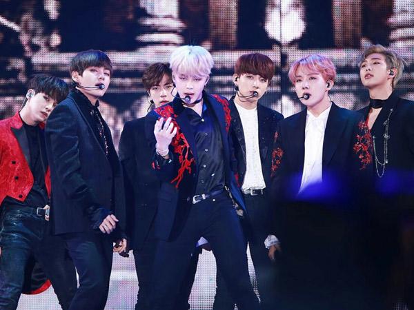 Makin 'Go Internasional', BTS Resmi Satu Label Musik Dengan Justin Bieber!