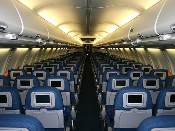 Banyak Diburu, Ternyata Kursi Pesawat Ini Bukan Untuk Sembarang Penumpang