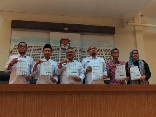 Ketahui Deretan Nama 49 Caleg Mantan Napi Koruptor di Pemilu 2019
