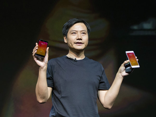 Alasan 'Menusuk' CEO Xiaomi Tak Mau Disamakan dengan Apple