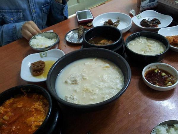 Sup Tahu Khusus Korea yang Bisa Jadi Menu Buka Puasa, Chodang Sundubu