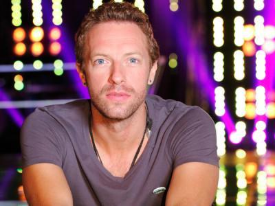 Pasca Cerai dari Gwyneth Paltrow, Chris Martin Kembali Sibuk di Studio