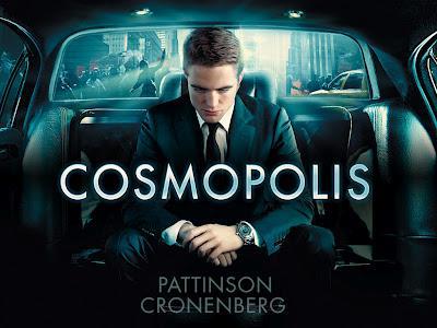 Robbert Pattinson Ingin Fans Gemari Cosmopolis