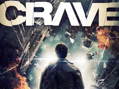 Siap 'Tegang' Nonton Film Thriller 'Crave'!