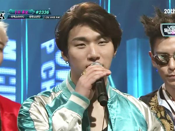 Menyerah, Daesung Big Bang Akhirnya Ganti Gaya Rambutnya