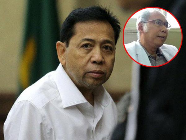 Dokter RS Permata Hijau Ditetapkan Jadi Tersangka Kasus Setya Novanto