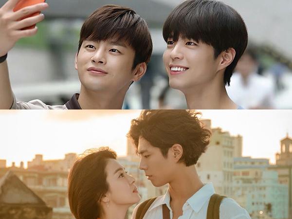 Park Bo Gum Wamil, Ini Deretan Dramanya yang Bisa Kamu Nikmati