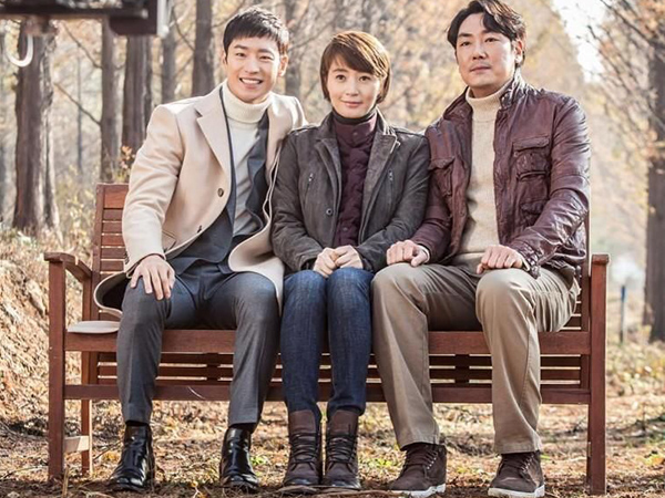 Rating Episode Terakhir 'Signal' Buktikan Drama Tentang Kriminal Juga Tak Kalah Populer