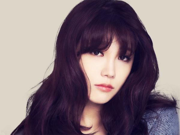 Terlalu Lelah Syuting Drama, Eunji A-pink Dilarikan Kerumah Sakit