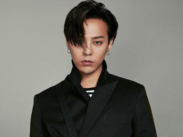 Beginikah Cara G-Dragon Tanggapi Kasus Peretasan Akun Instagramnya?