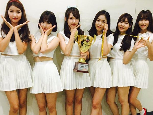 Jadi Grup Idola K-pop Baru yang Sukses, Adakah Perlakuan Berbeda Agensi untuk G-Friend?