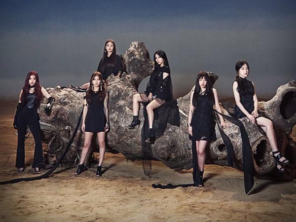 (G)I-DLE Usung Konsep Misterius nan Eksotis di MV Comeback Perdana 'HANN'