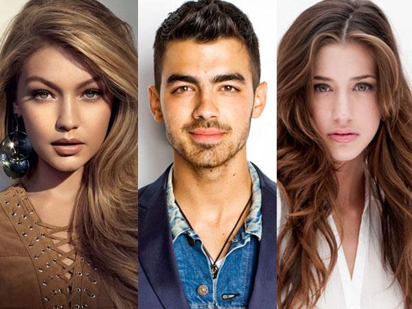 Gigi Hadid Jadi Alasan Dibalik Putusnya Joe Jonas dan Jessica Serfaty?