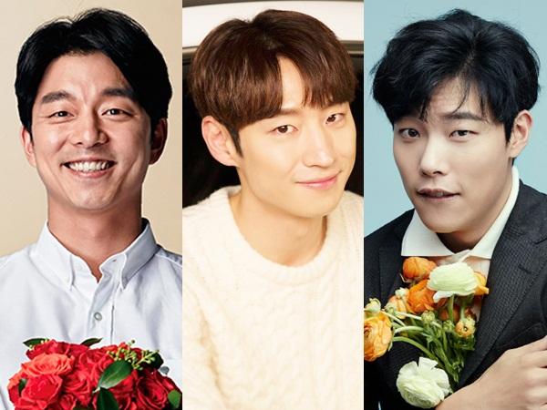 Inilah Seleb Pria Korea Paling Berkharisma Versi Editor Majalah Fashion