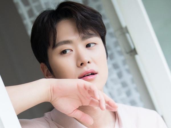 Gong Myung Gabung Jadi Anggota Tetap 'House on Wheels 3'