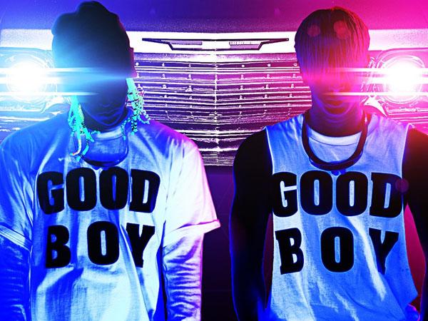 G-Dragon dan Taeyang Bocorkan Cuplikan MV 'Good Boy' untuk Duo GD X Taeyang!