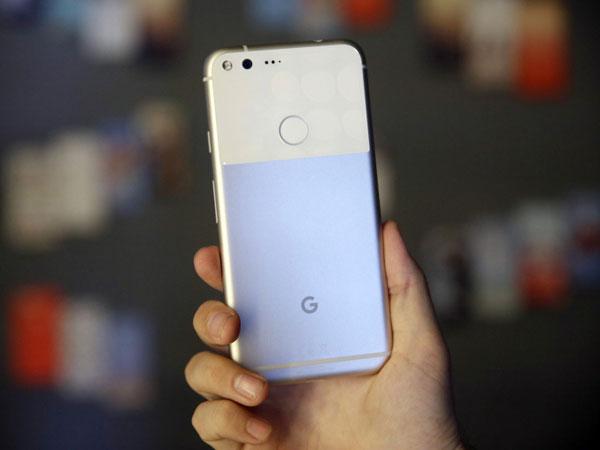 Google Pixel Bakal Jadi Smartphone Pertama yang Bisa Cicipi Android O