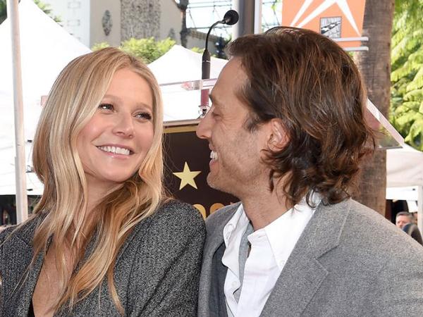 Tinggal Terpisah Selama Setahun Pernikahan, Gwyneth Paltrow Siap Pindah Serumah dengan Brad Falchuk