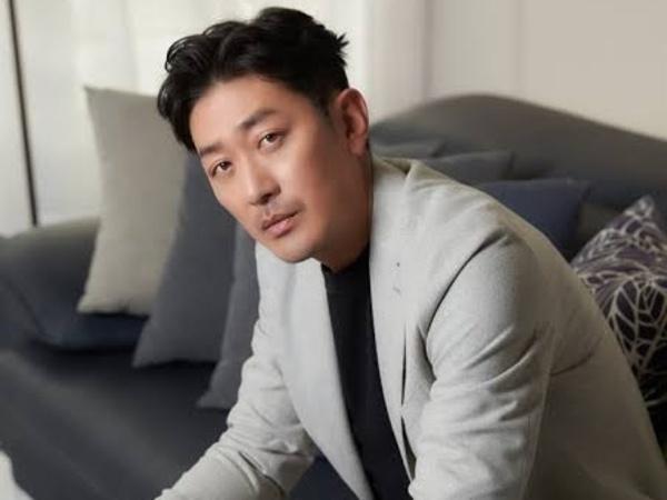 Ha Jung Woo Minta Maaf Soal Kasus Obat Ilegal