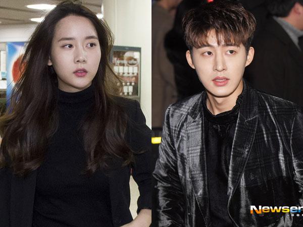 Han Seo Hee Diduga Jadi Sosok yang Terlibat dengan B.I dalam Skandal Narkoba