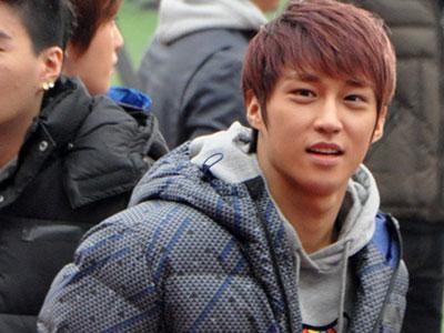 Hyung Gon A-JAX Juga Bintangi Iris 2