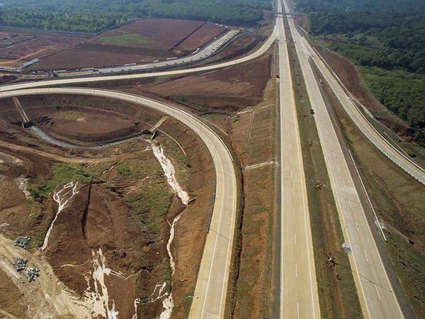 Empat Proyek Infrastruktur Ini Disebut-sebut Akan Dibiayai Oleh Dana Haji