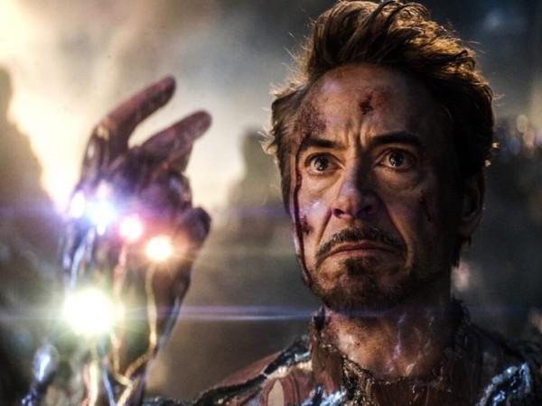 Sebenarnya Tak Ada Di Script, Inilah Asal-Usul Slogan 'I Am Iron Man' Sebelum Tony Stark 'Pergi'