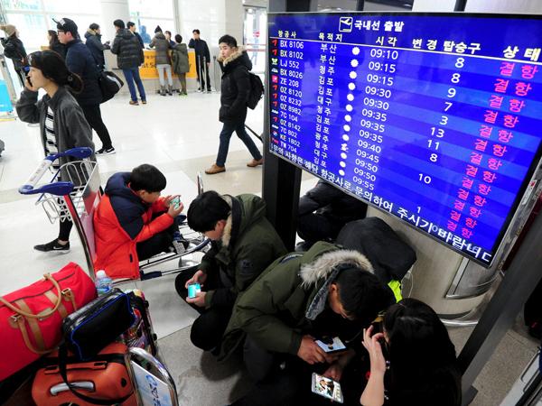 Jadi Wilayah Bebas Visa, Banyak Pekerja Indonesia Dikirim Secara Ilegal ke Jeju