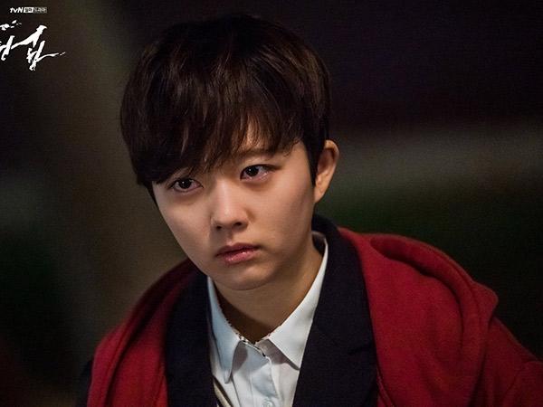 Jeong Ji So Bicara Tentang Perannya yang Bisa Santet di Drama 'The Cursed'