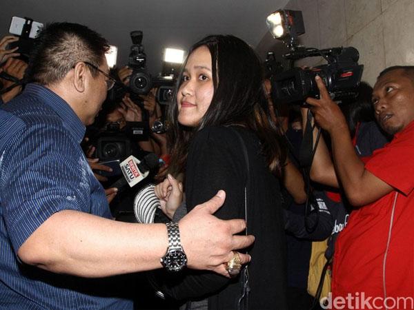 Sakit Hati Jadi Alasan Jessica Kumala Wongso Habisi Nyawa Mirna