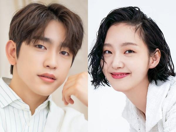 Jinyoung GOT7 Ikut Main Drama 'Yumi's Cells' Jadi Yoo Babi