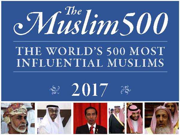 Presiden Jokowi Masuk 20 Besar Muslim Berpengaruh, SBY Pernah di 10 Besar