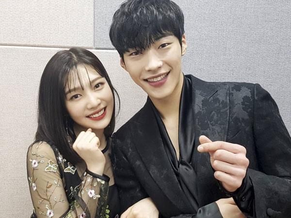 Awalnya Takut, Joy Red Velvet Sudah Nyaman dan Anggap Woo Do Hwan 'Oppa'
