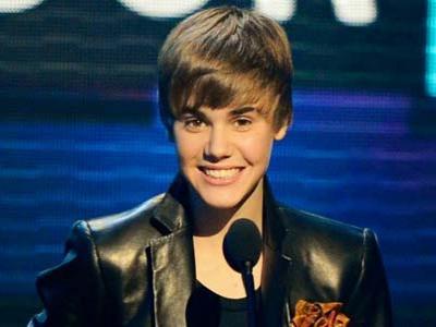 Bieber Senang Jadi Mentor X-Factor Amerika