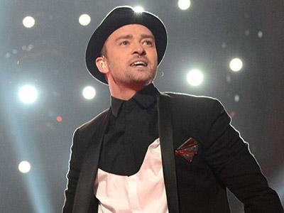 Setelah VMA, Justin Timberlake Kini Berjaya dalam Kategori MTV EMA!