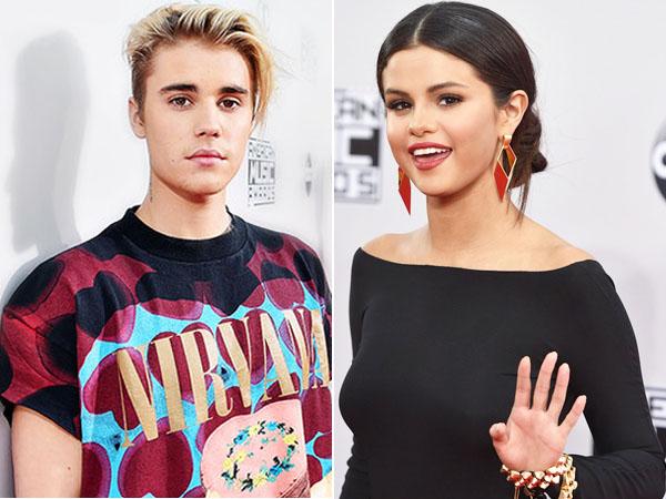 Pamer Foto Ciuman, Justin Bieber Kangen dengan Selena Gomez?