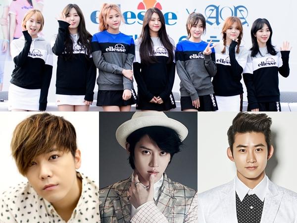 Tak Diurus Hingga Kurang Apresiasi, Para Idola K-Pop Ini Beberkan Masalah Agensinya! (Part 2)