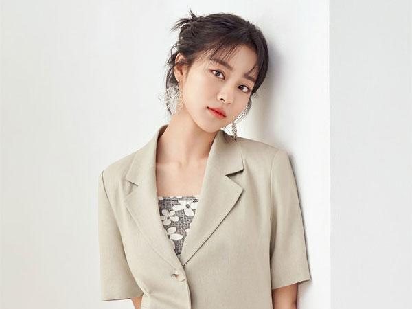 Kang Min Ah Bicara Soal Popularitas Usai 'True Beauty' dan Drama Barunya