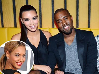 Duh, Fans Buat Petisi Agar Beyonce Tidak Datang Ke Pernikahan Kim Kardashian dan Kanye West!